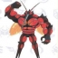 Masshibuun ของแท้ JP - Takara Tomy Moncolle EX [โมเดลโปเกมอน] thumbnail 9