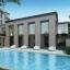For Rent :ให้เช่า ดีคอนโด แคมปัส รีสอร์ท บางนา, Dcondo Campus Resort Bangna , ชั้น 8 ตึก D ห้องกว้าง แต่งสวย พร้อมเข้าอยู่ thumbnail 8