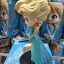 Elsa ของแท้ JP - Q Posket Disney - Normal Color [โมเดล Disney] thumbnail 5