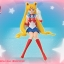 Sailor Moon ของแท้ JP - Break Time Figure Banpresto [โมเดล Sailor Moon] thumbnail 7