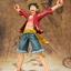Straw Hat Pirates New World Set ของแท้ JP แมวทอง - Bandai FZ [โมเดลวันพีช] (9 ตัว) thumbnail 7
