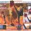 Sanji Ver. Battle ของแท้ JP แมวทอง - Bandai FZ [โมเดลวันพีช] thumbnail 3