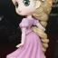 Rapunzel ของแท้ JP - Q Posket Disney - Pastel Color [โมเดล Disney] thumbnail 4