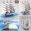 Moby Dick ของแท้ JP แมวทอง - Bandai Grand Ship Collection [โมเดลเรือวันพีช] thumbnail 6