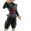 Goku Black Rose ของแท้ JP แมวทอง - Grandista Banpresto [โมเดลดราก้อนบอล] thumbnail 4