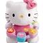 ตุ๊กตาคิตตี้ VTech Baby Hello Kitty Musical Beads ของแท้ส่งฟรี thumbnail 3