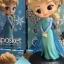 Elsa ของแท้ JP - Q Posket Disney - Pastel Color [โมเดล Disney] thumbnail 7