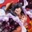 Luffy Gear 4 ของแท้ JP แมวทอง - POP SA-MAXIMUM Megahouse [โมเดลวันพีช] thumbnail 12