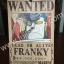 Franky Wanted - Jigsaw One Piece ของแท้ JP แมวทอง (จิ๊กซอว์วันพีช) thumbnail 2