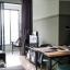 ให้เช่า ไอดีโอ คิว จุฬา-สามย่าน,( Ideo Q Chula-Samyan )ใกล้ MRT สามย่าน ห้องสวย วิวเมือง พร้อมเข้าอยู่ thumbnail 4