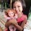 พร้อมส่งตุ๊กตาดูดนม Lovely Gift Set ฉี่ได้ด้วย พร้อมอุปกรณ์ ส่งฟรี thumbnail 2