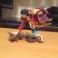 Luffy ของแท้ JP แมวทอง - Episode of Characters Bandai [โมเดลวันพีช] thumbnail 7