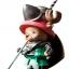 Chopper DPCF ของแท้ JP แมวทอง - Door Painting Collection Figure Plex [โมเดลวันพีช] thumbnail 13