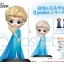 Elsa ของแท้ JP - Q Posket Disney - Normal Color [โมเดล Disney] thumbnail 3