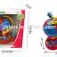 ลูกโลกเรียนรู้ Globe study multifunction toy ส่งฟรี พัสดุไปรษณีย์ thumbnail 5