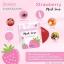 สบู่มาร์คสตรอ by sumanee (Strawberry Mask Soap) ราคาส่งโทร 096-7914965 thumbnail 6
