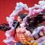 Luffy Gear 4 ของแท้ JP แมวทอง - POP SA-MAXIMUM Megahouse [โมเดลวันพีช] thumbnail 13