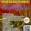 สรุปแนวข้อสอบ เจ้าหน้าที่ธุรการ กรมวิชาการเกษตร thumbnail 1