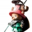 Chopper DPCF ของแท้ JP แมวทอง - Door Painting Collection Figure Plex [โมเดลวันพีช] thumbnail 12