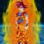 Goku Super Saiyan God ของแท้ JP แมวทอง - The Figure Collection Banpresto [โมเดลดราก้อนบอล] (Rare) thumbnail 5