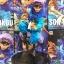 Goku ของแท้ JP แมวทอง - BWFC Banpresto [โมเดลดราก้อนบอล] thumbnail 12