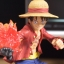 Luffy Ver. Battle with Haki ของแท้ JP แมวทอง - Ichiban Kuji Banpresto [โมเดลวันพีช] thumbnail 4