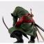 Zoro ของแท้ JP แมวทอง - Scultures BIG Banpresto [โมเดลวันพีช] (Rare) thumbnail 9