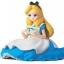 Alice in Wonderland ของแท้ JP - Crystalux Disney [โมเดล Disney] thumbnail 13