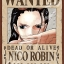 Robin Wanted - Jigsaw One Piece ของแท้ JP แมวทอง (จิ๊กซอว์วันพีช) thumbnail 1