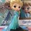 Elsa ของแท้ JP - Q Posket Disney - Pastel Color [โมเดล Disney] thumbnail 12