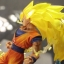 Goku Super Saiyan 3 ของแท้ JP แมวทอง - Bandai FZ [โมเดลดราก้อนบอล] thumbnail 16