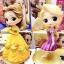 Rapunzel ของแท้ JP - Q Posket Disney - Special Color [โมเดล Disney] thumbnail 4