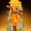 Goku Super Saiyan 3 ของแท้ JP แมวทอง - Bandai FZ [โมเดลดราก้อนบอล] thumbnail 1