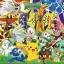 Pokemon Sun & Moon ของแท้ JP - Jigsaw Pokemon [จิ๊กซอว์โปเกมอน] thumbnail 1
