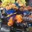 Goku Super Saiyan ของแท้ JP แมวทอง - BWFC Banpresto [โมเดลดราก้อนบอล] thumbnail 9