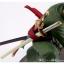 Zoro ของแท้ JP แมวทอง - Scultures BIG Banpresto [โมเดลวันพีช] (Rare) thumbnail 6
