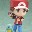 Red Trainner ของแท้ JP - Nendoroid [โมเดลโปเกมอน] (เรด) thumbnail 3