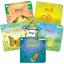 PBP-204 หนังสือชุดธรรมชาติหรรษา (อังกฤษ-ไทย) 5 เล่ม (ปกอ่อน) สองภาษา