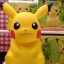 Pikachu ของแท้ JP - Big Soft Vinvl Bank Banpresto [ กระปุกออมสินปิกาจู ] thumbnail 3