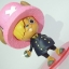 Cook Chopper ของแท้ JP แมวทอง - Banpresto Pirate Aim [โมเดลวันพีช] thumbnail 4