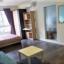 For Rent :ให้เช่า ดีคอนโด แคมปัส รีสอร์ท บางนา, Dcondo Campus Resort Bangna , ตึก B ห้องกว้าง แต่งสวย พร้อมเข้าอยู่ thumbnail 1