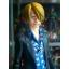 Sanji Ver. Strong World ของแท้ JP แมวทอง - POP Megahouse [โมเดลวันพีช] thumbnail 13