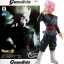 Goku Black Rose ของแท้ JP แมวทอง - Grandista Banpresto [โมเดลดราก้อนบอล] thumbnail 1