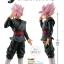 Goku Black Rose ของแท้ JP แมวทอง - Grandista Banpresto [โมเดลดราก้อนบอล] thumbnail 3