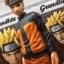 Naruto ของแท้ JP - Grandista Banpresto [โมเดลนารุโตะ] thumbnail 14