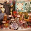 Nami & Robin Kimono Set ของแท้ JP แมวทอง - Ichiban Kuji Banpresto [โมเดลวันพีช] (Rare) 2 ตัว thumbnail 10