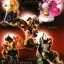 Luffy ของแท้ JP แมวทอง - Episode of Characters Bandai [โมเดลวันพีช] thumbnail 4