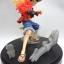Luffy Ver. Battle with Haki ของแท้ JP แมวทอง - Ichiban Kuji Banpresto [โมเดลวันพีช] thumbnail 7