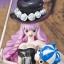 Perhona ของแท้ JP แมวทอง - Bandai FZ [โมเดลวันพีช] thumbnail 7