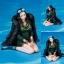Straw Hat Pirates 20TH Set ของแท้ JP แมวทอง - Bandai FZ [โมเดลวันพีช] (9 ตัว) thumbnail 19